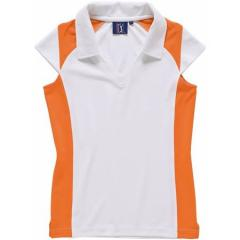 Női top,orange,XL